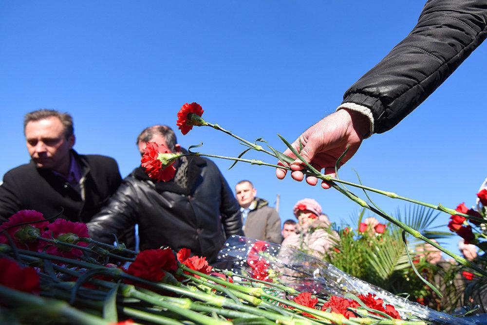 В Гомеле памятные мероприятия начались 12 февраля — в день, когда 80 лет назад свой подвиг на испанской земле совершил первый гомельский воин-интернационалист Георгий Склезнев.