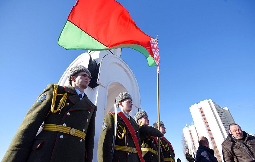 В Беларуси 15 февраля отмечается день памяти воинов-интернационалистов.