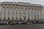 Министерство сельского хозяйства и продовольствия Беларуси