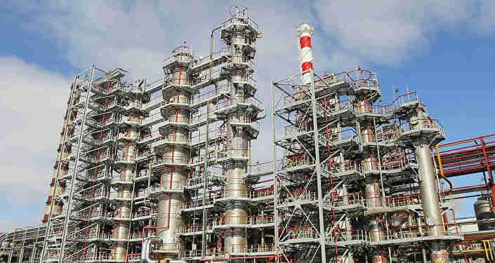 Кобяков: из-за недопоставок нефти ВВП Республики Беларусь упал, атакбы вырос