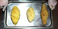 Як спекці хлеб сваімі рукамі