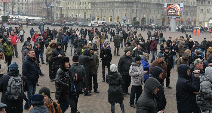 КС Республики Беларусь признал конституционным сбор затунеядство