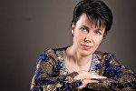 Солистка Национального академического Большого театра оперы и балета Беларуси Елена Сало