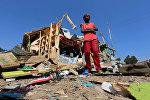 Могадишо, архивное фото