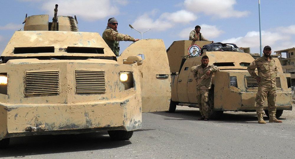 Четверо русских военных погибли вСирии при подрыве автомобиля
