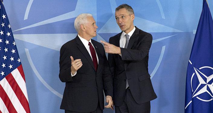Генеральный секретарь НАТО: Российская Федерация остается одной изугроз безопасности НАТО
