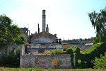 Заброшенный пивной завод Гродно