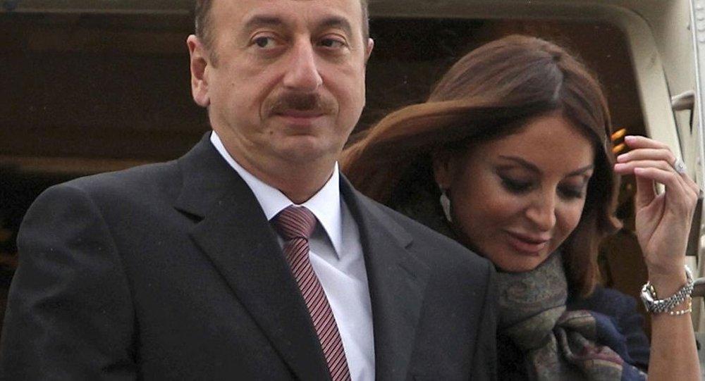 Президент назначил вице-президентом свою супругу