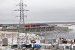 Полоцкая ГЭС
