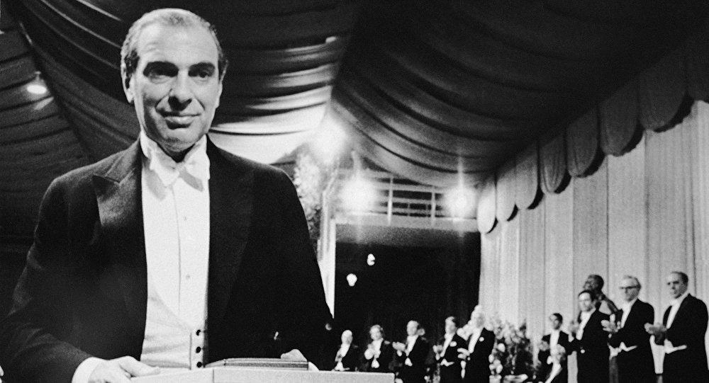 Скончался самый молодой лауреат Нобелевской премии поэкономике