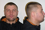 Задержанный милицией минчанин