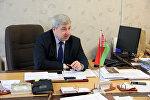 Декан истфака БГУ Александр Кохановский