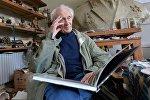 Народный художник Иван Миско празднует 85-летний юбилей