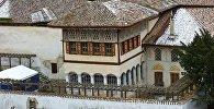 У Ханскім палацы Бахчысарая пачаліся рэстаўрацыйныя работы