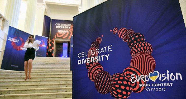 На «Евровидение-2017» вКиеве раскупили все билеты