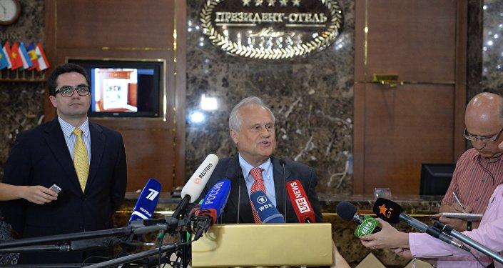 Сегодня вМинске обсудят методы освобождения украинских пленных