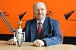 Председатель Минского столичного союза предпринимателей и работодателей Владимир Карягин