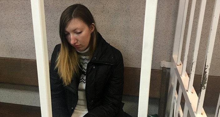 Двум обвиняемым вубийстве молодой пары вМинске дали пожизненный срок
