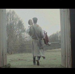 Re1ikt выпусціў кліп з любімай песняй Рыгора Барадуліна