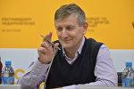 Экономист, бывший член рабочей группы Совмина по формированию странового имиджа Ярослав Романчук