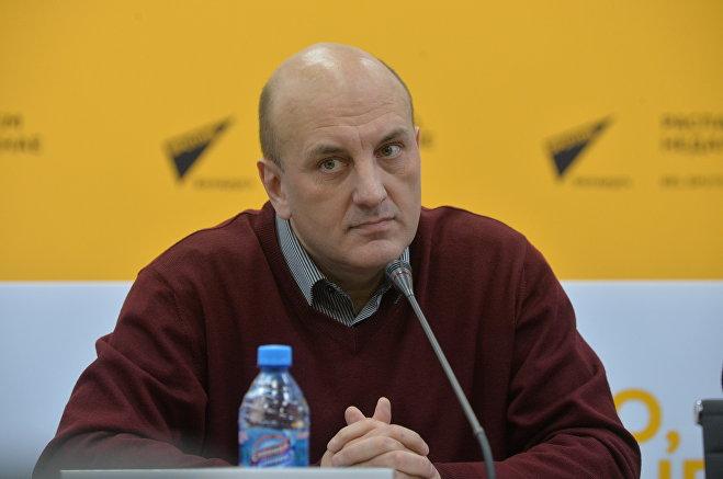 Генеральный директор Центра стратегического развития Маркетинговые системы Анатолий Акантинов