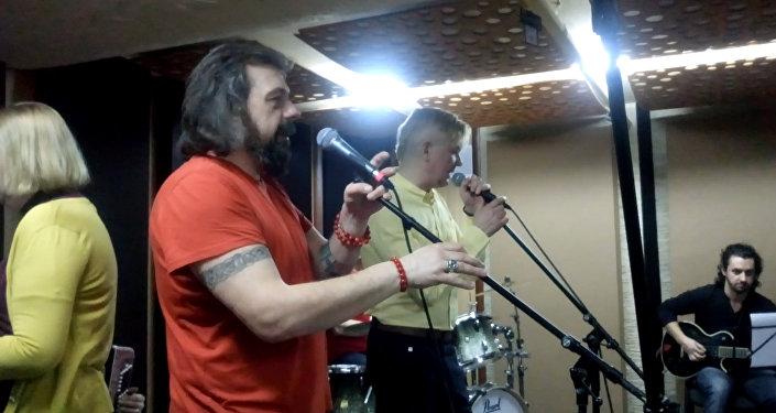 Впервые за девять лет проект Народный Альбом возвращается в Минск