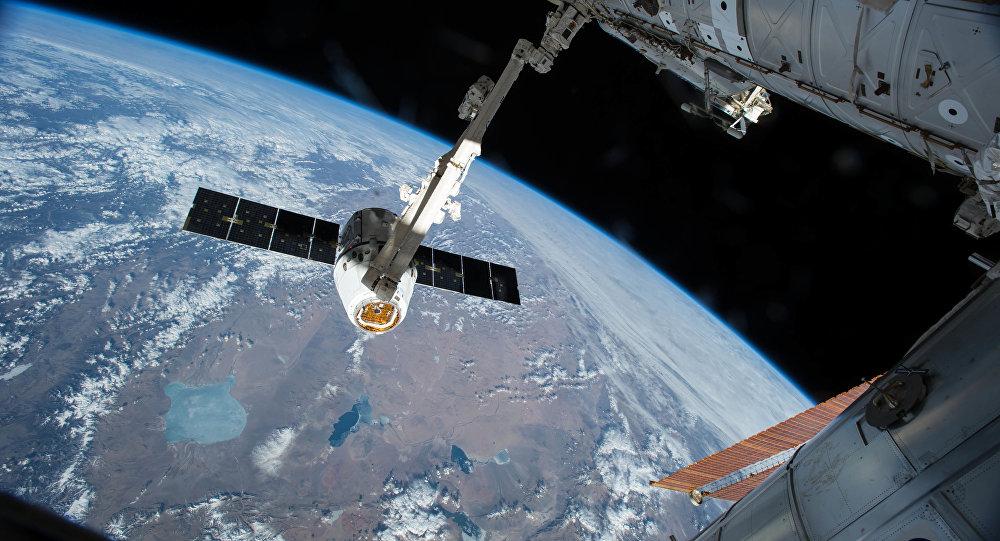 ЦУП увеличит высоту орбиты МКС на1 километр