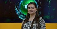 Белорусская участница шоу Ты супер Дарья Чернова