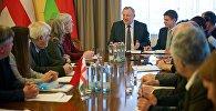Посол Беларуси намерен организовать пресс-тур для грузинских СМИ