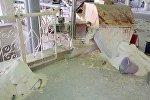 В цеху Скидельского сахарного комбината, где произошел взрыв