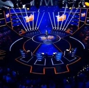 LIVE: прямая трансляция шоу Ты Супер! на телеканале НТВ