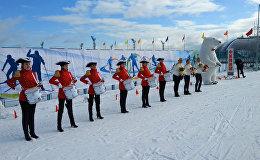Команды СБ президента и Витебской области выиграли Минскую лыжню-2017