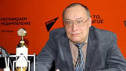 Президент Российской ассоциации прибалтийских исследований, доктор экономических наук, профессор Николай Межевич