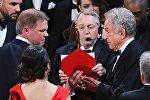 Уоран Біці прэзентуе лепшы фільм на цырымоніі Оскар