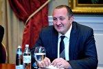 Георгий Маргвелашвили принимает поздравления представителей зарубежных государств