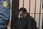 Бывший и.о. начальника ГАИ Волковыцкий на суде