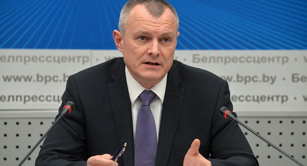 Республика Белоруссия  пообещала принимать граждан  Донбасса спаспортами ДНР иЛНР