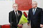 Аляксандр Салаўёў, Уладзімір Цярэнцьеў