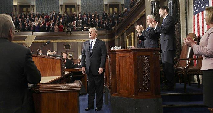 Сенат США утвердил Райана Зинке новым главой МВД