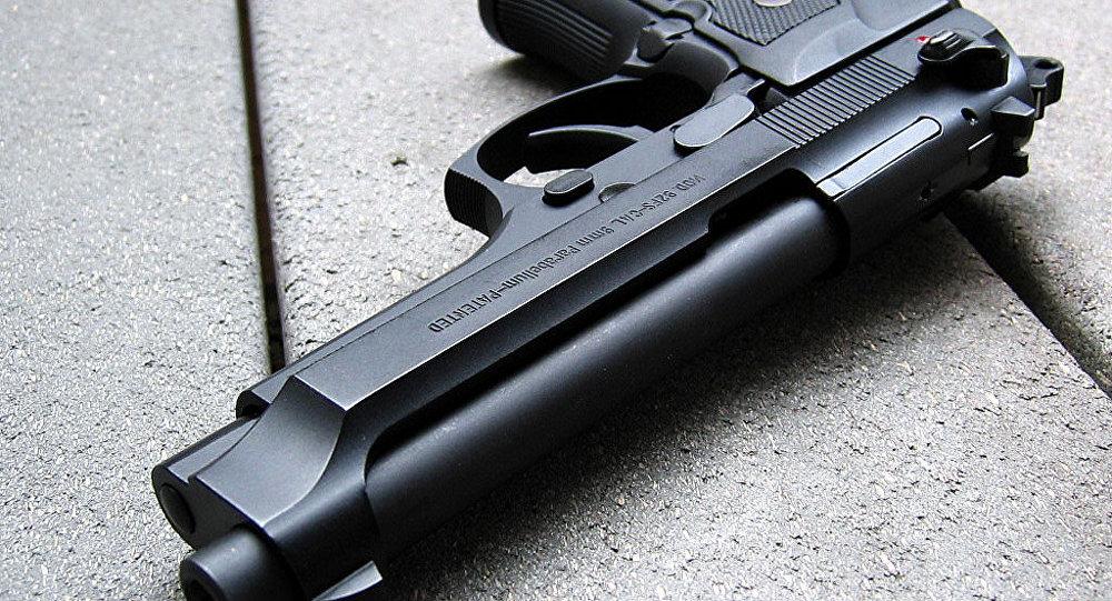 Вилейка: парень вмаске испистолетом ворвался вквартиру здешней жительницы