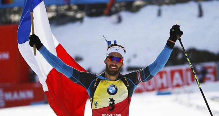 Фуркад одержал победу спринт наэтапеКМ вФинляндии, жители России остались без наград