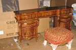 Изъятая мебель