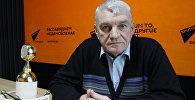 Полковник милиции в отставке, председатель совета ветеранов органов внутренних дел ГУВД Мингорисполкома Анатолий Манюк