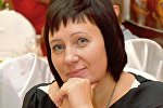 Общественный деятель Украины, организатор гуманитарных проектов Тамара Самойленко