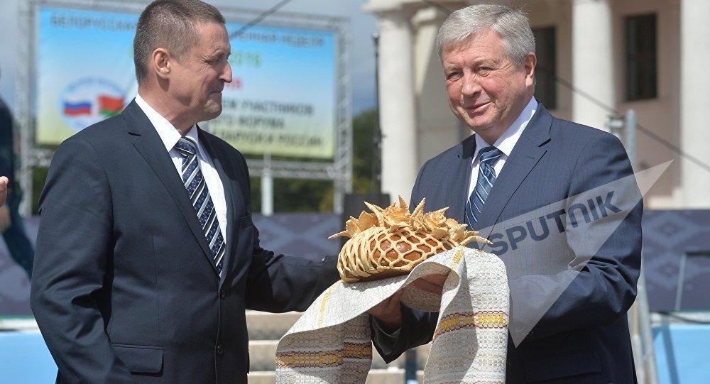 Приглашение инспекторам Россельхознадзора посетить белорусские учреждения всиле— Минсельхозпрод