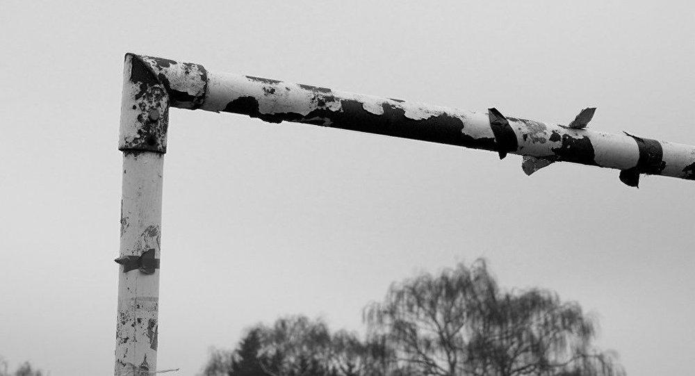 ВСолигорском районе футбольные ворота упали на12-летнего ребенка