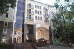 Консульство Беларуси во Львове