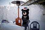 Зимний Пхенчхан в ожидании Белых игр-2018