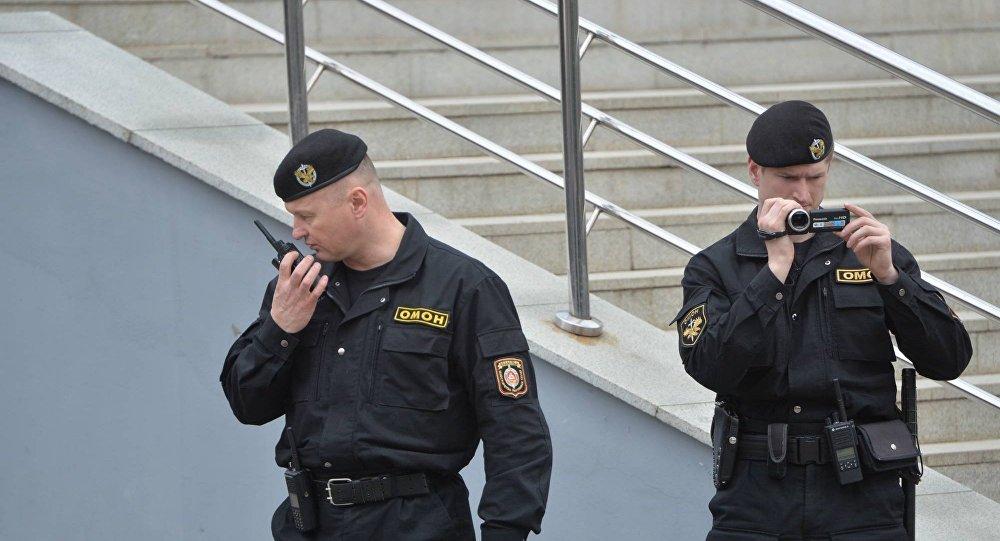 Белорусские власти согласовали проведение «марша нетунеядцев» вМинске