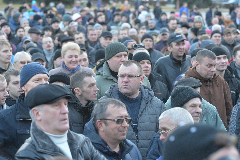 В республики Белоруссии после «Марша нетунеядцев» силовики задержали нескольких лидеров оппозиции